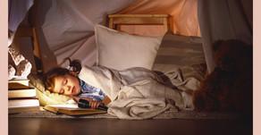 Les signes qu'il est temps que votre enfant change de lit