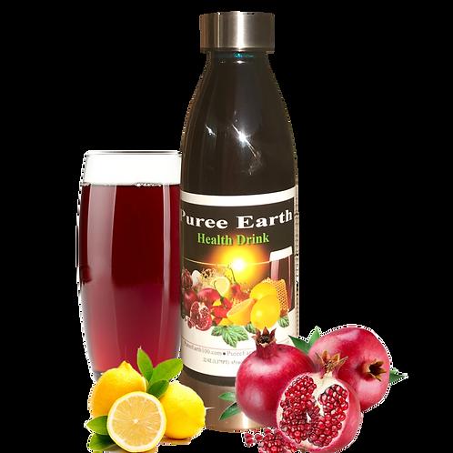 1 Bottle Puree Earth 22oz