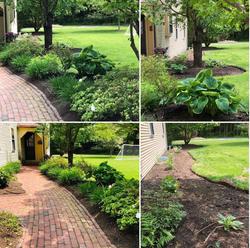 Garden Maintenance idea