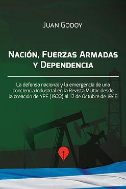 Tapa Nación, FFAA y dependencia - Juan Godoy.jpg