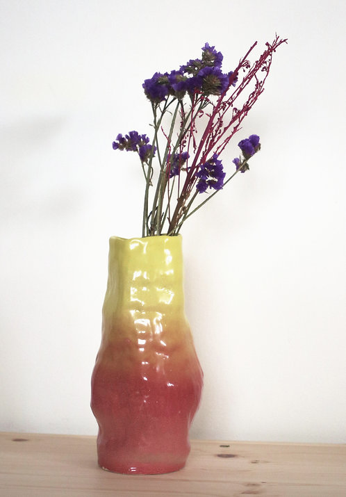 Gradient Jar