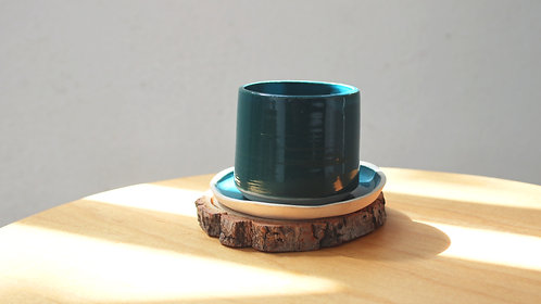 Coffee cup  - colors - unit.