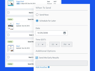 How to Use Automated Email in Your Sales Process