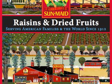 Raisins, Millennials, and Content Marketing: Part II