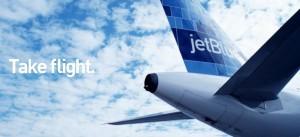 Jet Blue social media success