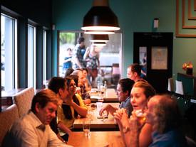 5 Tips for Restaurant Event Marketing