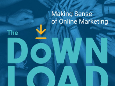 (eBook) The Download: Online Marketing for Nonprofits