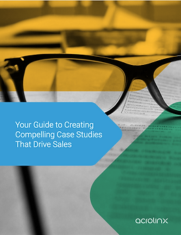 Guide to Creating Compelling Case Studie