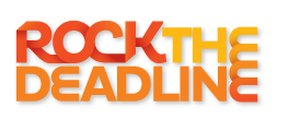Rock the Deadline for Content Curation