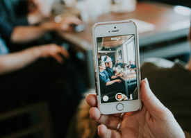 Video Marketing Best Practices in 2018: Get Your Cameras Ready