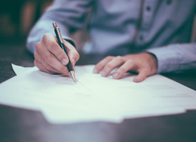 Marketing Checklist for Independent Financial Advisors