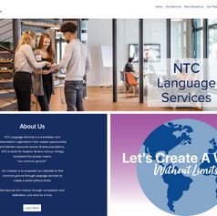 NTC Language Services