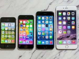 Increasing Phone Screen Size