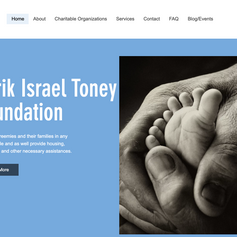 YIT Foundation - www.yitfoundation.org