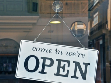 New Business Marketing Checklist: 6 Things To Do Before You Open