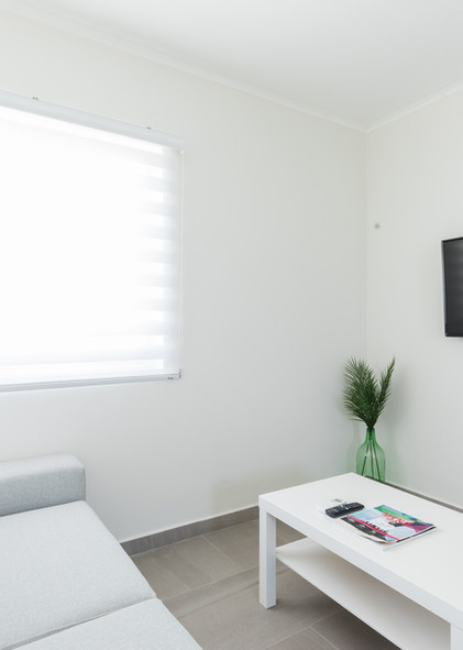 Smart TV In All Apartments