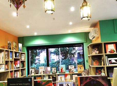 Libreria Le mille e una storia
