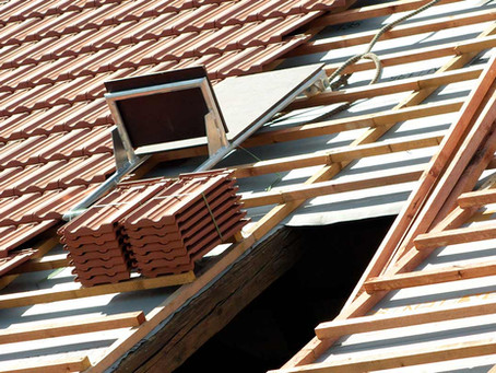 les différents type de matériaux pour sa toiture