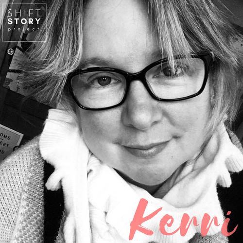 Kerri's Story