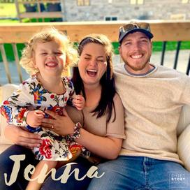 Jenna's Story