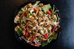 Graprow Salad