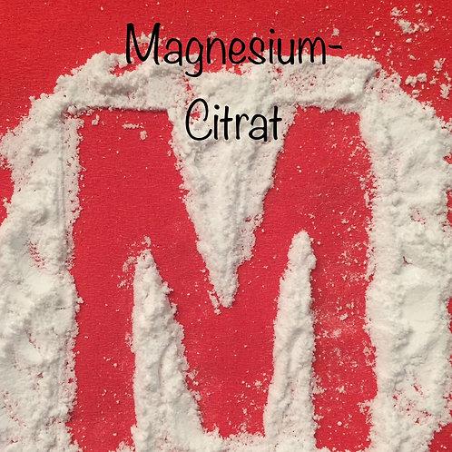 Magnesium citrate   200g  Powder