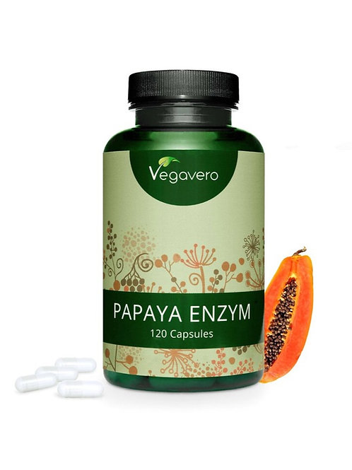Papain,  high quality  Papaya  Extract
