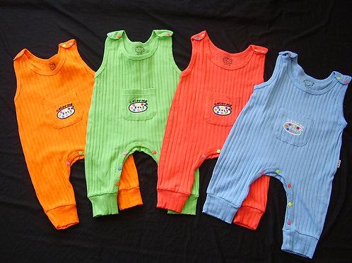 Baby Strampler,           Design:        Color Me Baby  by Natalie Stangl