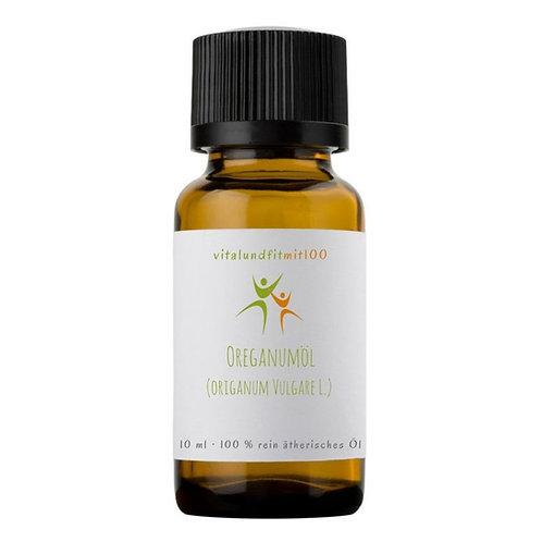 Oreganum essential oil    10ml