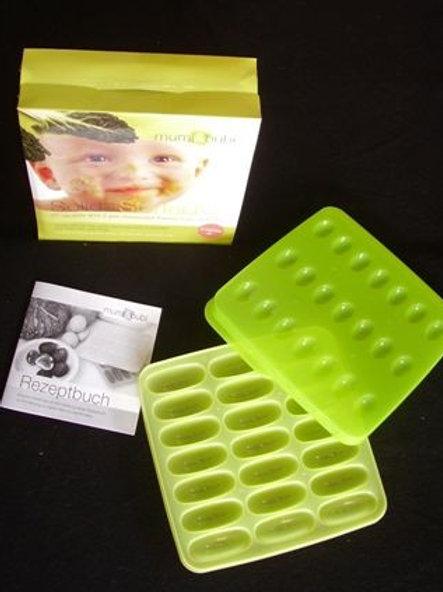 Baby Food  Starter Kit   M&B