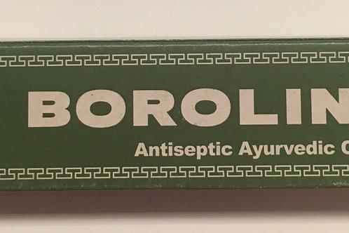 BOROLINE   Antiseptische Ayurvedische Creme        20g