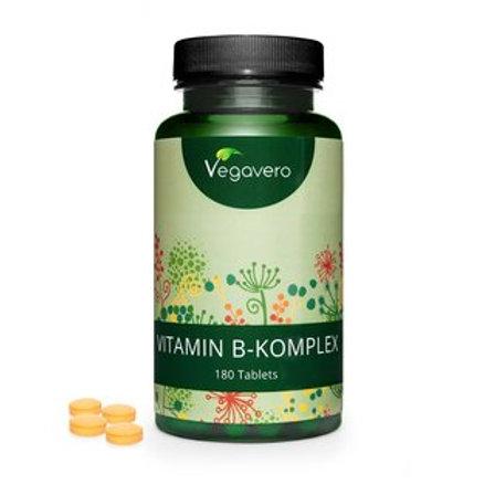 Vitamin B Komplex   180 Stk.