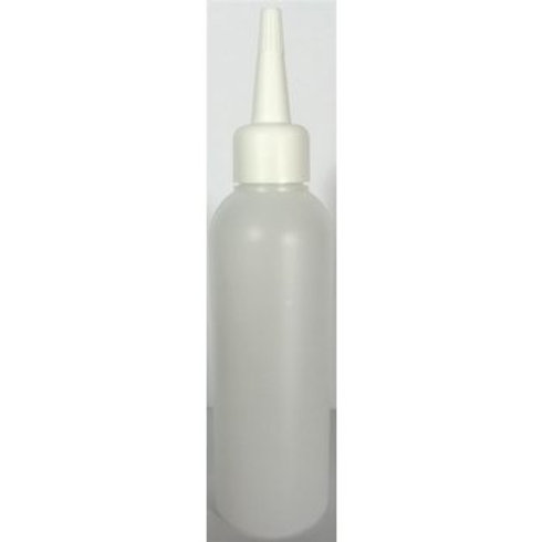 100 ml Dropper bottle  HDPE  (for DMSO)