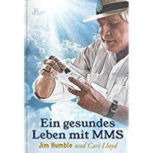 Buch   Ein gesundes Leben mit MMS