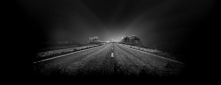B&W Road