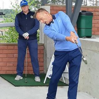 Onko golfisi rento ja helposti toistettava?