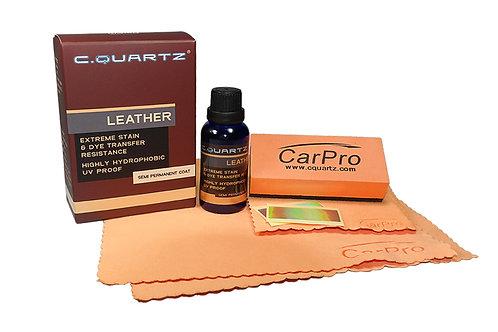 CQuartz Leather & Vinyl