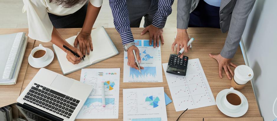 Planejamento financeiro empresarial: 7 erros que você ainda comete.