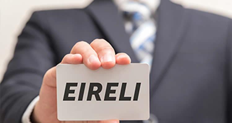 Fim da Eireli - Empresas Individuais de Responsabilidade Limitada