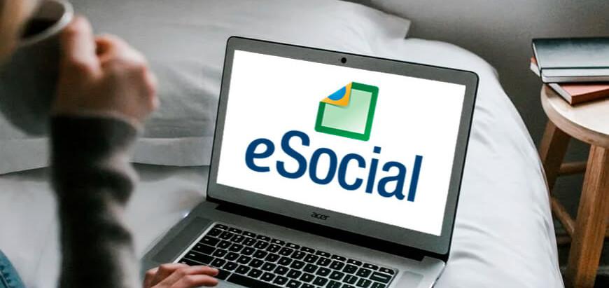 eSocial: Cronograma de implantação é prorrogado; confira as datas.