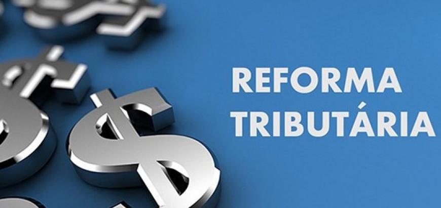 Ministério da Economia entrega ao Congresso a segunda fase da Reforma Tributária.