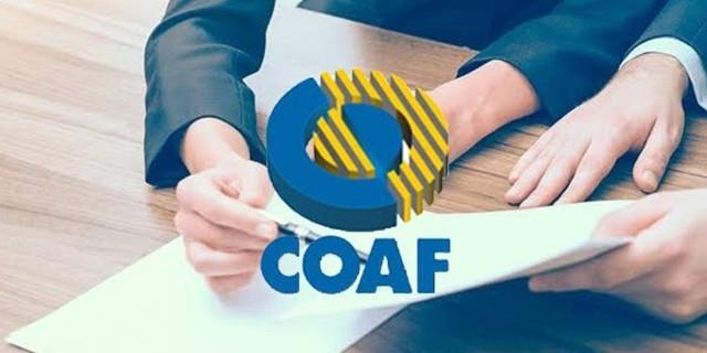 Coaf realiza nova Avaliação Eletrônica de Conformidade (Avec 2021)
