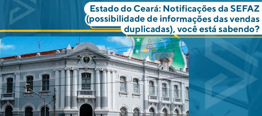Notificações da SEFAZ (possibilidade de informações das vendas duplicadas), você está sabendo?