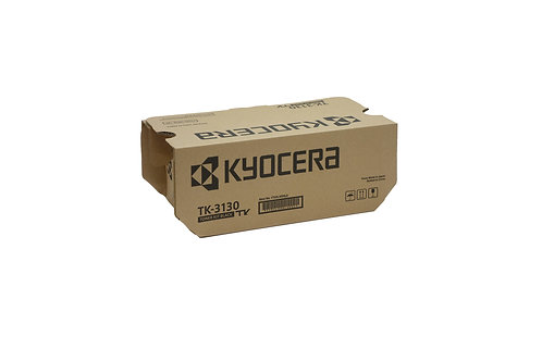 Тонер-картридж Kyocera TK-3130 черный