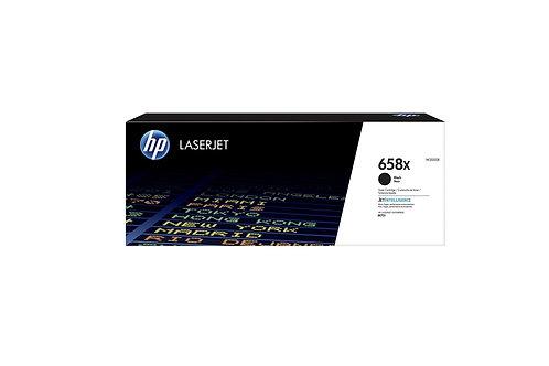 Картридж HP W2000X черный экономичный