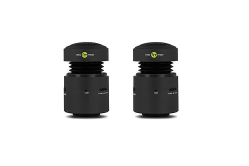 Портативная колонка Ross&Moor Nanobeat12W BT TW (12W, Bluetooth2.1, Li-Ion)