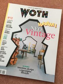 WOTH magazine (NL)