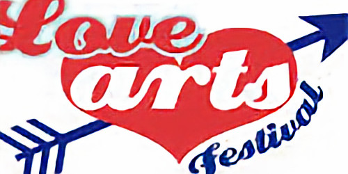 SISTERHOOD GIG @ LOVE ARTS FESTIVAL