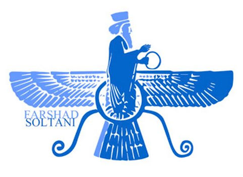 logo Farshad Soltani par Concept2comm