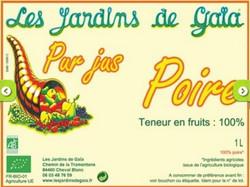 etiquettes les JDG jus de fruits 5